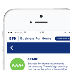 Business For Home App